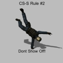 CSS Rule No.2
