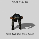 CSS Rule No.6